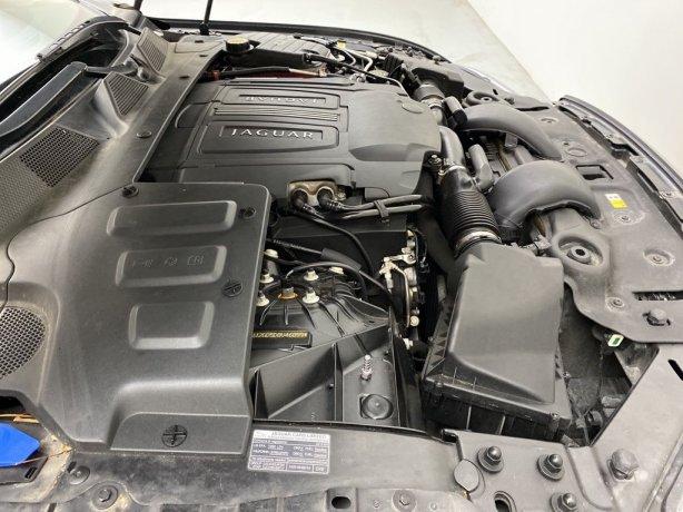 Jaguar 2013 for sale Houston TX