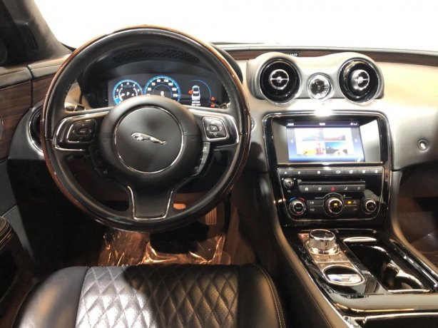 2017 Jaguar XJ for sale near me
