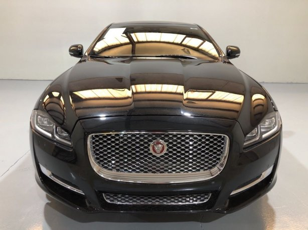 Used Jaguar XJ for sale in Houston TX.  We Finance!