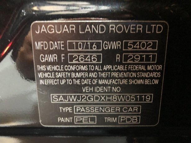 Jaguar XJ cheap for sale near me