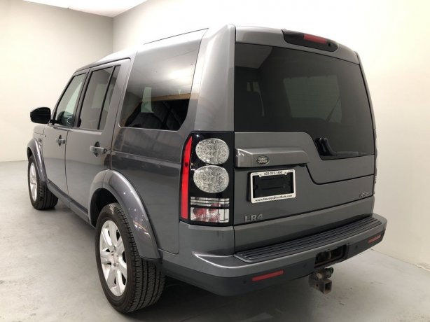 Land Rover LR4 for sale near me