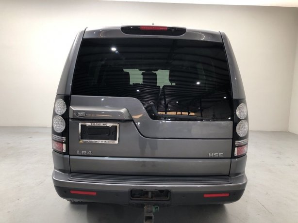 used 2014 Land Rover for sale