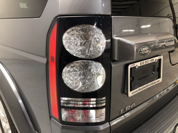 used 2014 Land Rover LR4 for sale