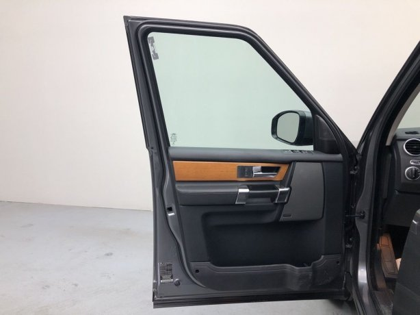 used 2014 Land Rover LR4