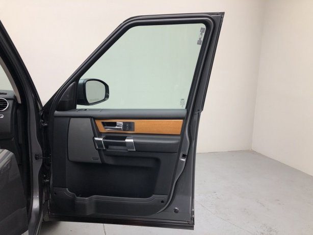 used 2014 Land Rover LR4 for sale near me