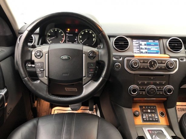 2014 Land Rover LR4 for sale near me