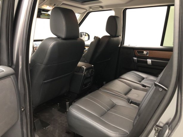 cheap 2014 Land Rover for sale Houston TX