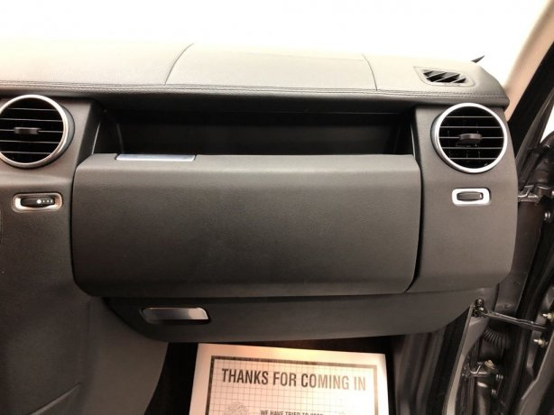 cheap used 2014 Land Rover LR4 for sale