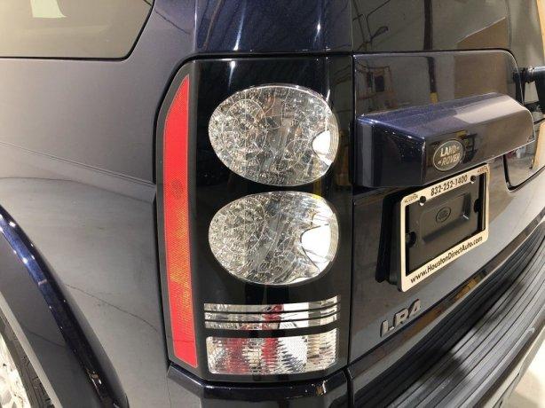 2015 Land Rover LR4 for sale