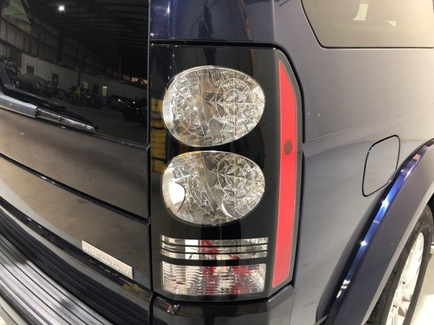 used 2015 Land Rover LR4 for sale