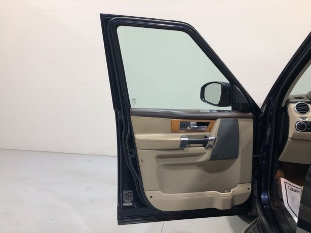 used Land Rover LR4 for sale near me