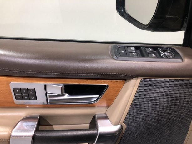 used 2015 Land Rover LR4 for sale near me