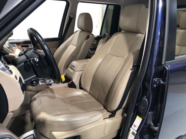 2015 Land Rover LR4 for sale near me