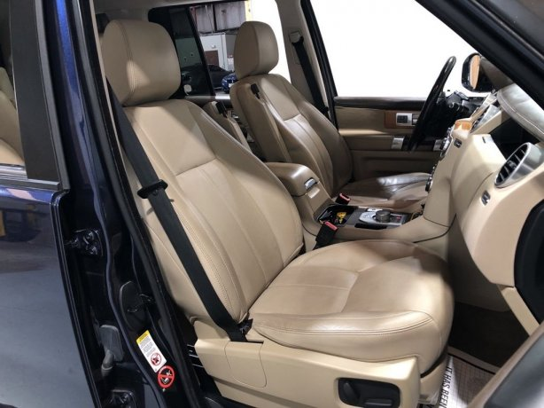 cheap Land Rover LR4 for sale