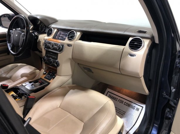 cheap used Land Rover for sale