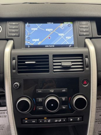 Land Rover Discovery Sport for sale best price