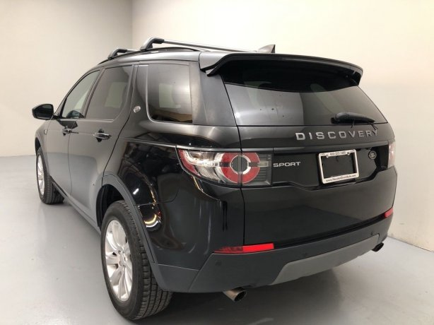 Land Rover Discovery Sport for sale near me