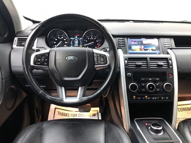 2017 Land Rover Discovery Sport for sale near me