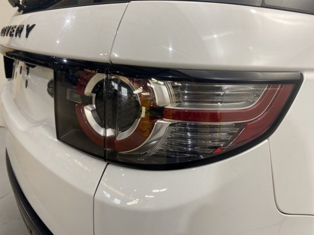used Land Rover Discovery Sport for sale near me