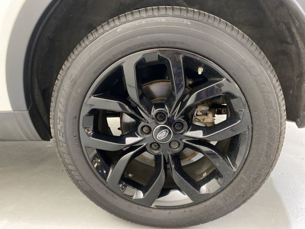Land Rover Discovery Sport cheap for sale