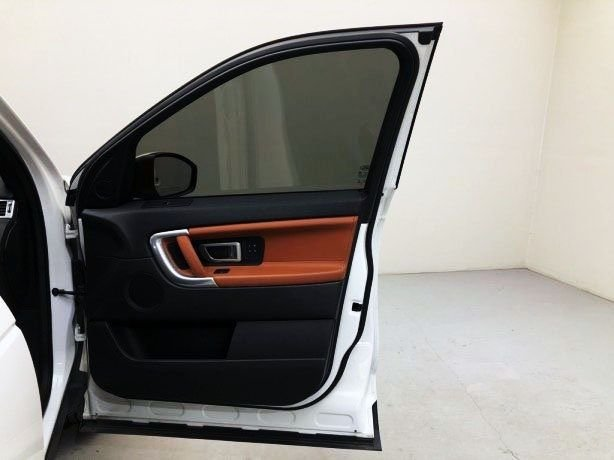 used 2016 Land Rover Discovery Sport for sale near me