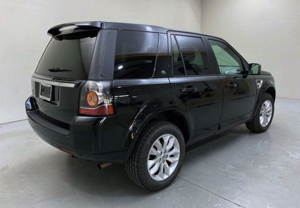 Land Rover LR2 for sale near me