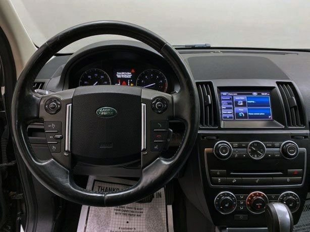 2013 Land Rover LR2 for sale near me