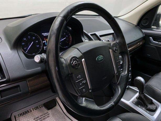 2013 Land Rover LR2 for sale Houston TX