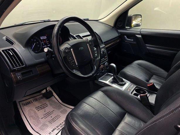 2013 Land Rover in Houston TX