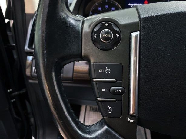 used Land Rover LR2 for sale Houston TX