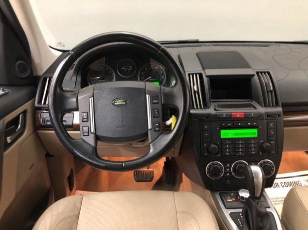2010 Land Rover LR2 for sale near me