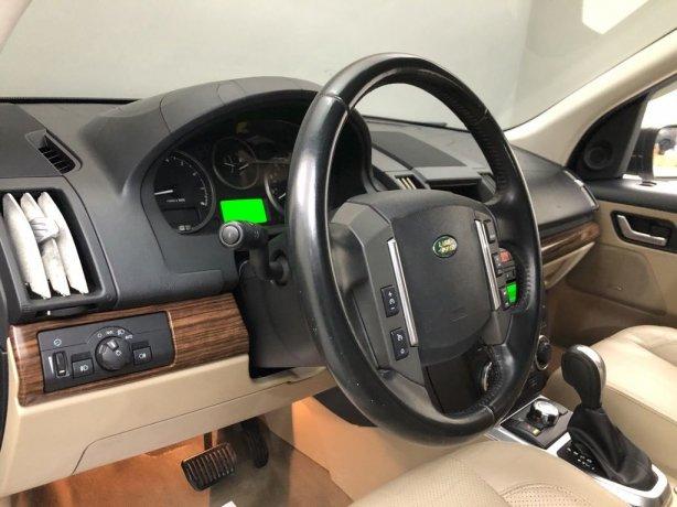 2010 Land Rover LR2 for sale Houston TX