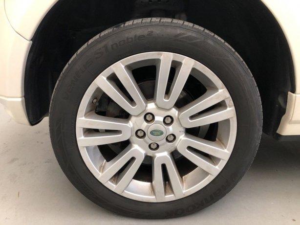 good cheap Land Rover for sale Houston TX