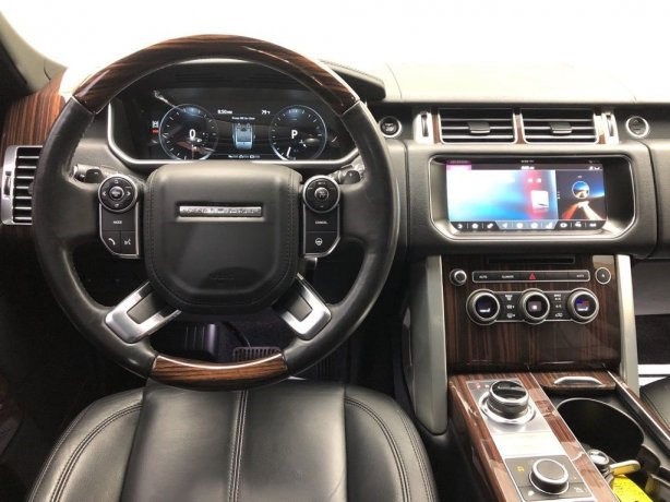 2017 Land Rover Range Rover for sale near me