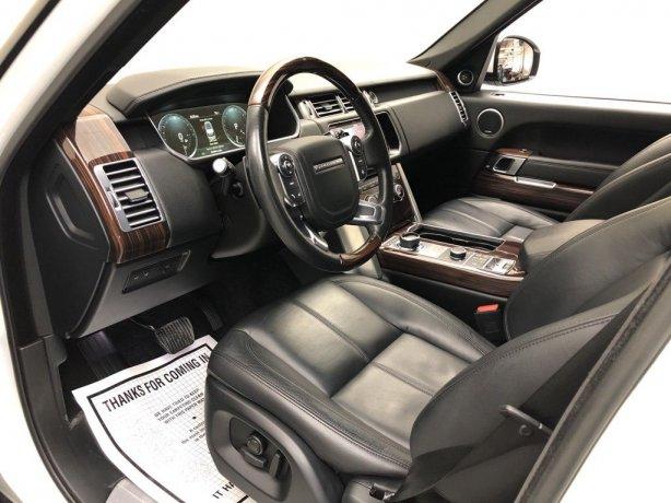 2017 Land Rover in Houston TX