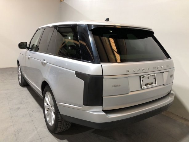 Land Rover Range Rover for sale near me