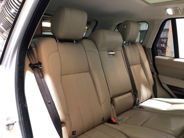 cheap 2016 Land Rover for sale Houston TX
