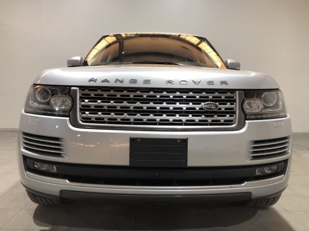 Used Land Rover for sale in Houston TX.  We Finance!