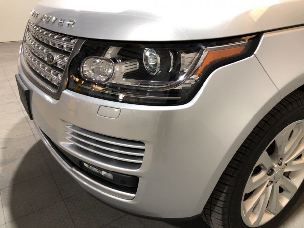 2016 Land Rover for sale