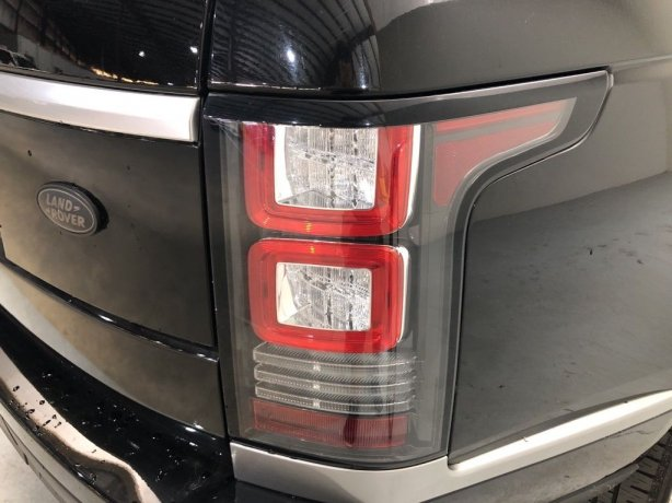 used Land Rover Range Rover for sale near me