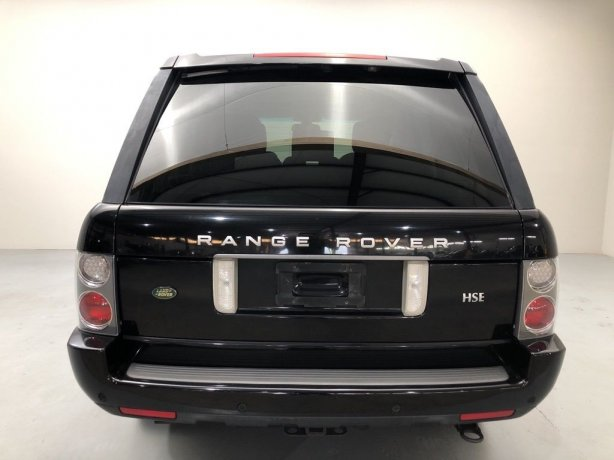 used 2009 Land Rover for sale