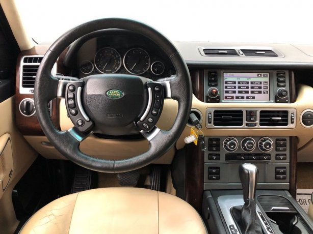 2009 Land Rover Range Rover for sale near me