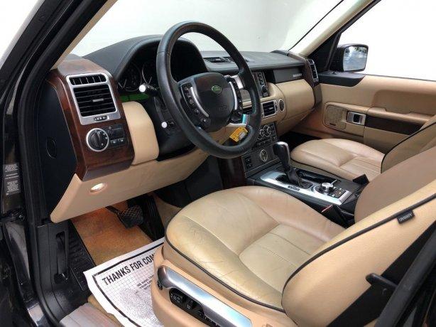2009 Land Rover in Houston TX