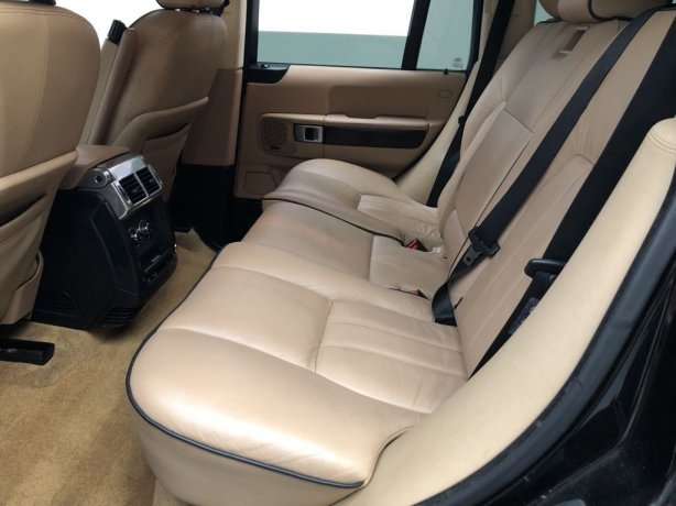 cheap 2009 Land Rover for sale