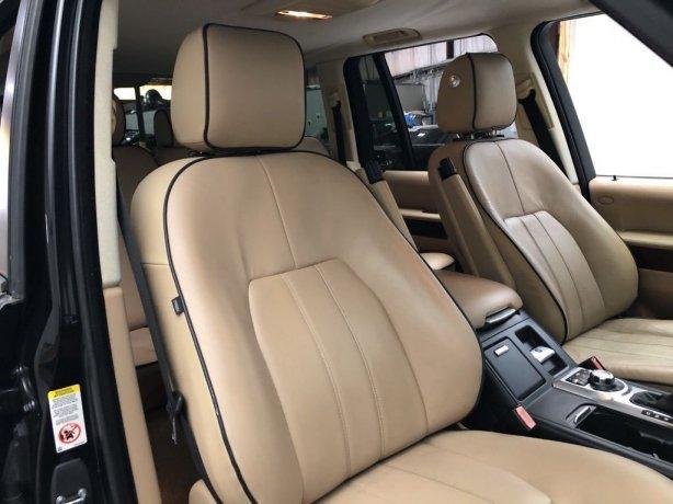 cheap Land Rover Range Rover for sale Houston TX