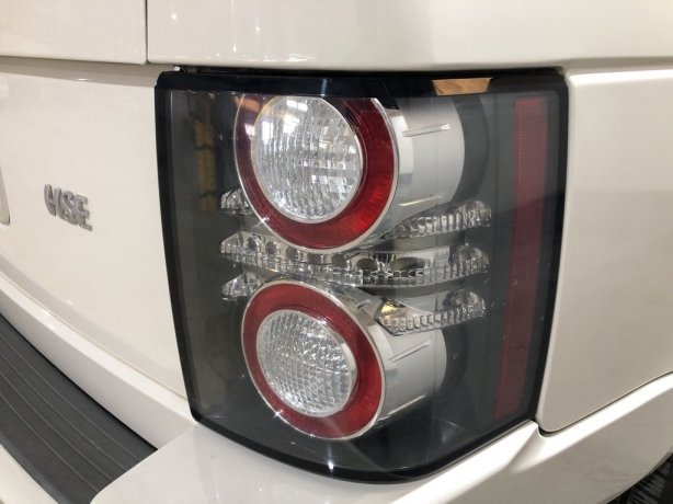 used 2010 Land Rover Range Rover for sale