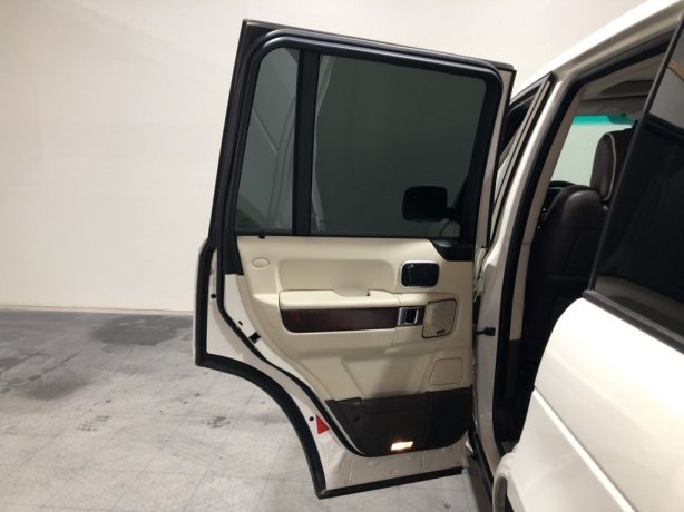 used 2010 Land Rover Range Rover
