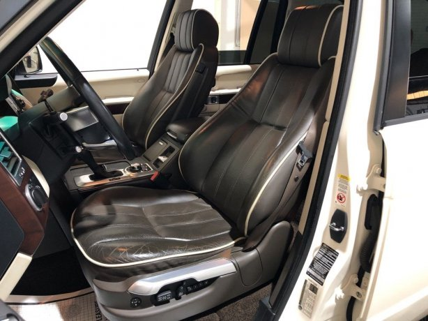 2010 Land Rover Range Rover for sale near me