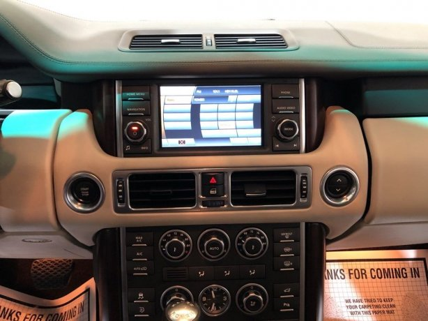 good used Land Rover Range Rover for sale