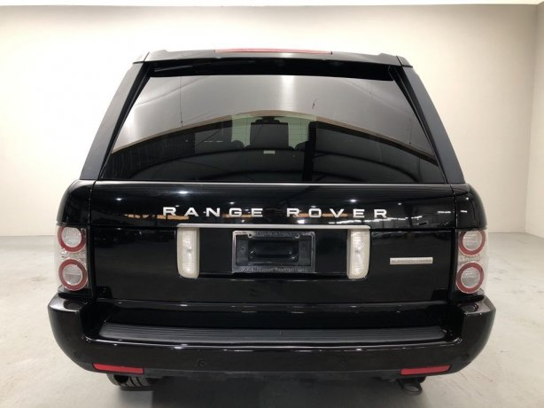 used 2012 Land Rover for sale